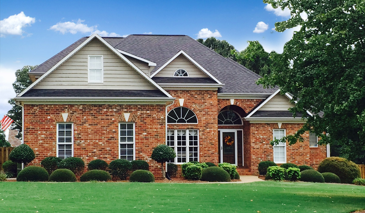 Weizenecker homes custom built homes in the upstate of sc for Home builders spartanburg sc
